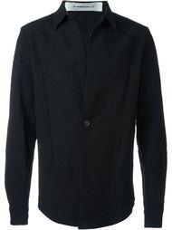 куртка на одной пуговице Individual Sentiments