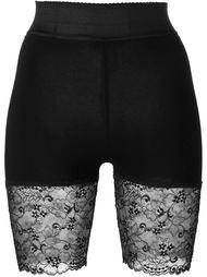 lace shorts Faith Connexion
