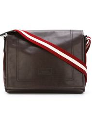классическая сумка-почтальонка Bally