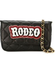 'Rodeo' cross body bag Forte Couture