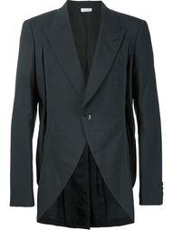 пиджак-смокинг Comme Des Garçons Homme Plus