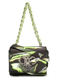 сумка на плечо с логотипом Emilio Pucci