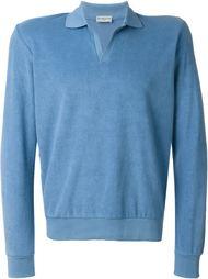 свитер с воротником Melindagloss