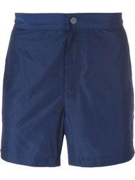 шорты для плавания с принтом Michael Kors