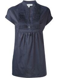 блузка с плиссировкой  Io Ivana Omazic