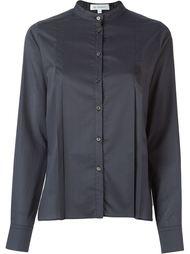 плиссированная рубашка  Io Ivana Omazic