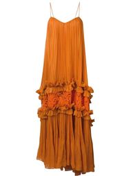 платье 'Meteora' Maria Lucia Hohan