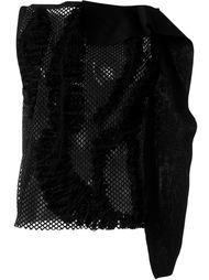 фактурная блузка  Aviù