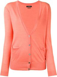 v-neck cardigan Isabel Marant