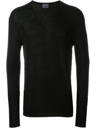 вязаный свитер  Laneus