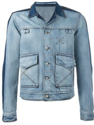 denim jacket Kenzo