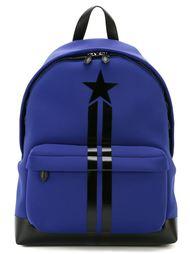 рюкзак со звездой Givenchy