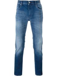 джинсы дизайна пяти карманов Stone Island