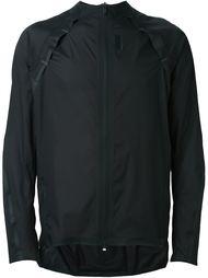 куртка с молнией на спине Y-3