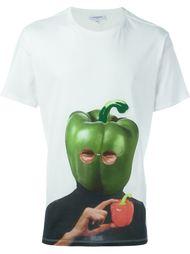 футболка 'Bell Pepper' Les Benjamins
