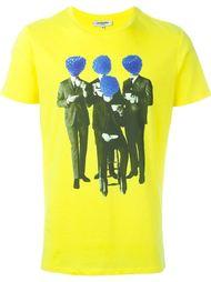футболка 'Bluefour' Les Benjamins