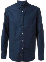 оксфордская рубашка  Gitman Vintage
