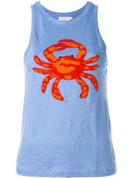 топ 'Crab'  Tory Burch