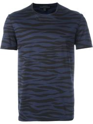 футболка с принтом  Burberry Prorsum
