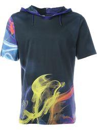 футболка с капюшоном  Y-3
