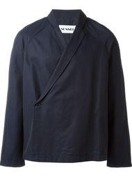 куртка с застежкой на пуговицу Sunnei