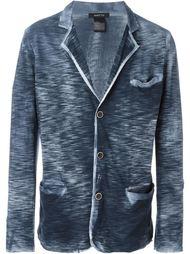 """пиджак с принтом """"тай-дай"""" Avant Toi"""