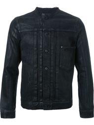 джинсовая куртка без воротника Hl Heddie Lovu