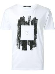 футболка 'Nothing' Hl Heddie Lovu