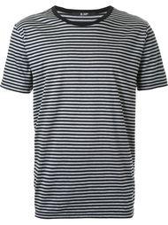 полосатая футболка Hl Heddie Lovu