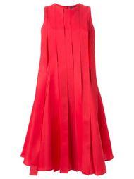 'Carpenter' dress Max Tan