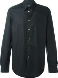 tailored long sleeved shirt PS Paul Smith