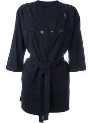 'Bahia' jacket Sylvie Schimmel