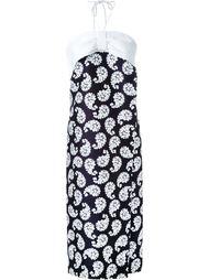 платье шифт с цветочным принтом Mother Of Pearl