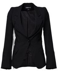 пиджак с застежкой на пуговицу Ann Demeulemeester