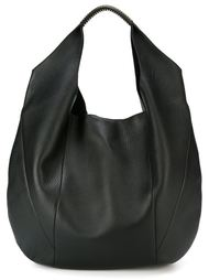 объемная сумка-хобо McQ Alexander McQueen