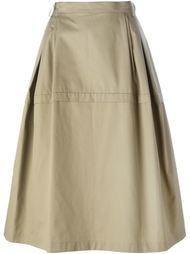 юбка А-силуэта средней длины Sofie D'hoore