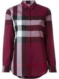 рубашка 'House check'  Burberry Brit