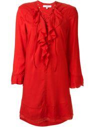 платье с рюшами Iro