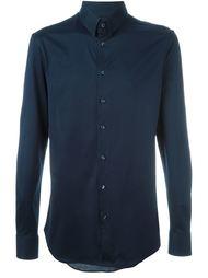 классическая рубашка  Giorgio Armani
