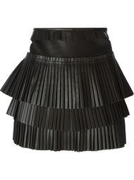 пышная юбка  Isabel Marant