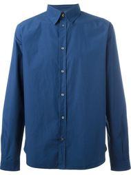 классическая рубашка  Paul Smith Jeans