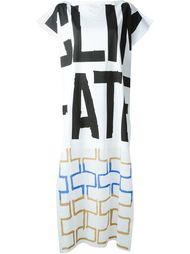 свободная футболка с принтом  Vivienne Westwood Anglomania