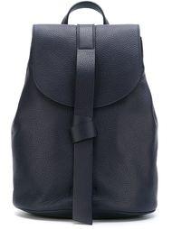 рюкзак с откидным клапаном Jil Sander Navy