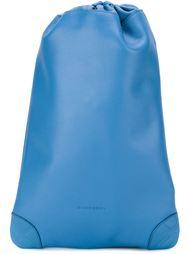объемный рюкзак  Burberry
