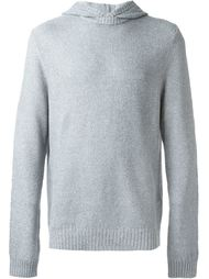 свитер с капюшоном  Michael Kors