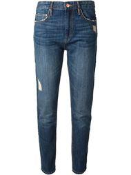 узкие джинсы 'Thor' Isabel Marant Étoile