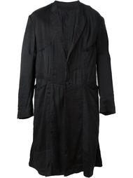 лоскутное пальто  Ziggy Chen