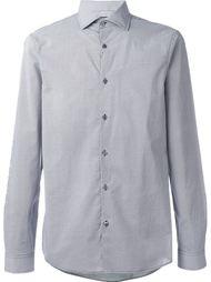 рубашка с мелким принтом Michael Michael Kors