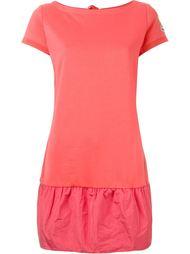 платье-футболка  Moncler