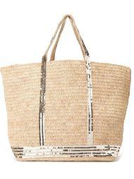 сумка-тоут с пайетками Vanessa Bruno